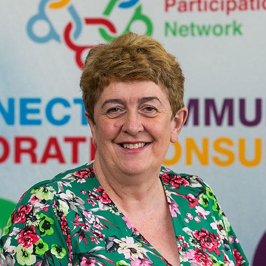 Geraldine Rooney