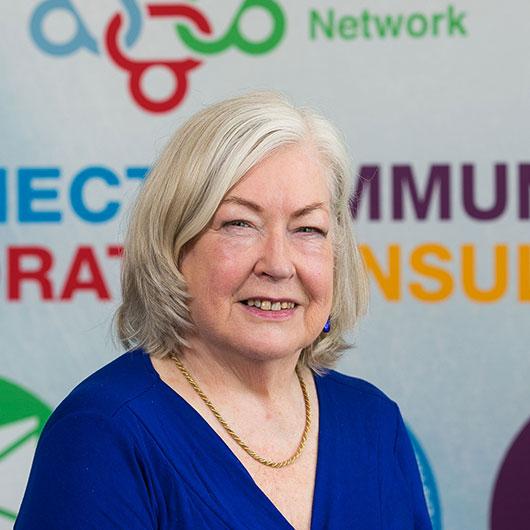 Máire O'Brien