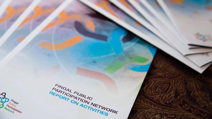 Fingal PPN Activity Reports